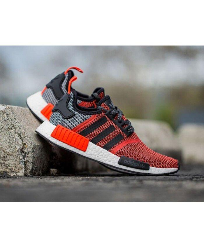 MENS Cheap Adidas ORIGINALS NMD PK OG BLACK 11 NMD OG