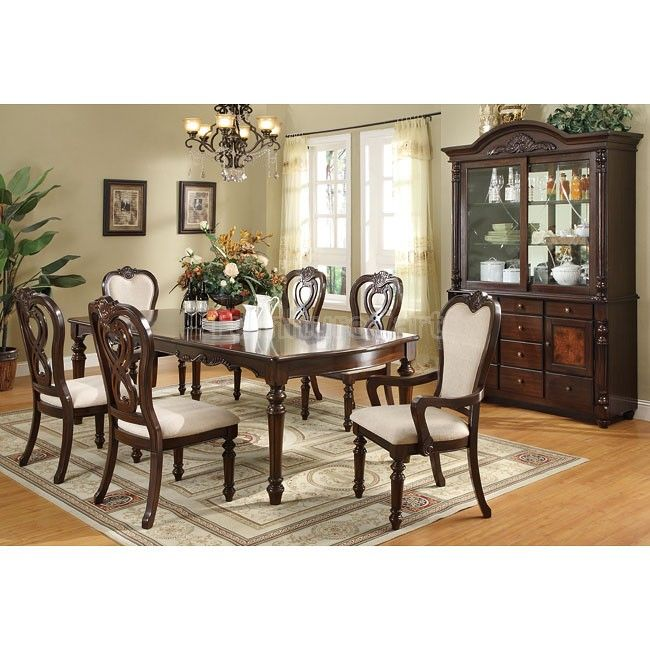 Linwood Dining Room Set Formal Dining Tables Dining Room Sets