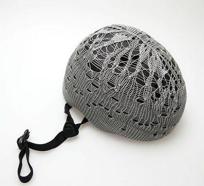 knitting helmet   MUST KNIT&CROCHET   Pinterest