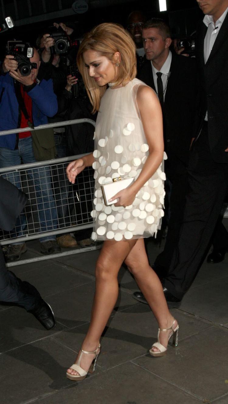 Cheryl Cole große Brüste