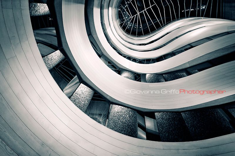 Concrete waves  --  https://www.facebook.com/GiovannaGriffo.Photographer
