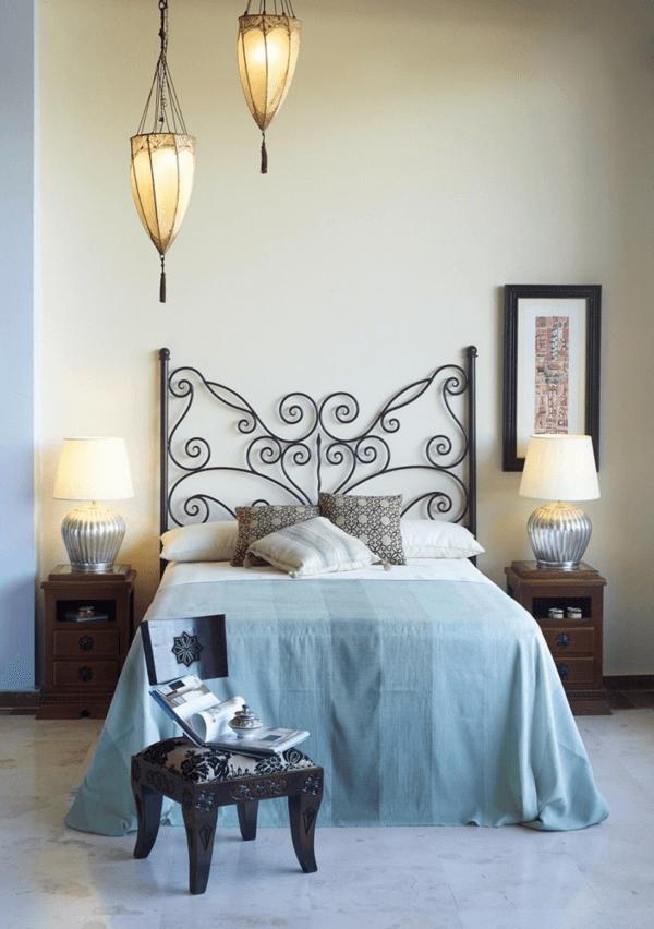 Schlafzimmer Orientalisch Dekorieren