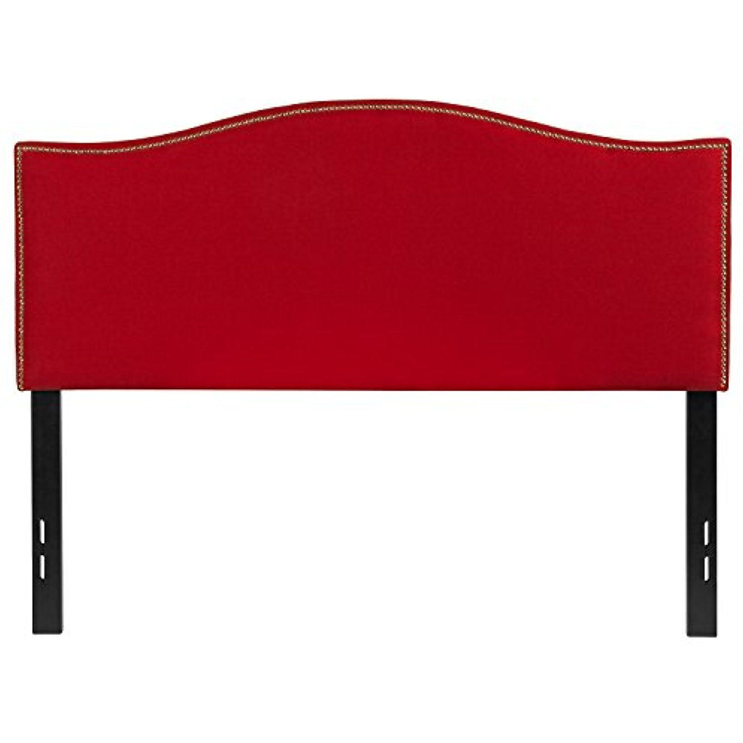 Flash Furniture Lexington Upholstered Full Size Headboard
