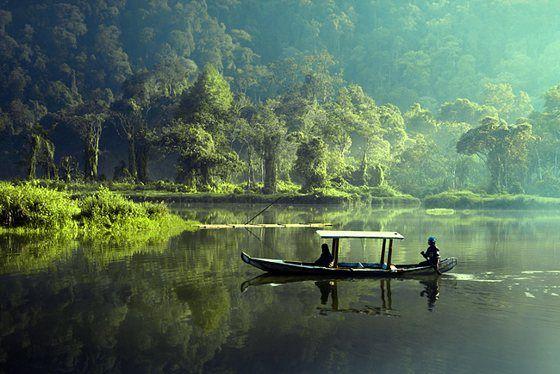 indonesia paisajes - Buscar con Google