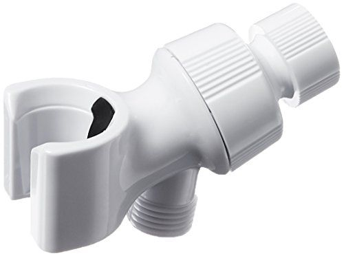 DELTA FAUCET 640508 Master Plumber White Shower Arm Mount *** To view further, visit http://www.amazon.com/gp/product/B000BPEDTI/tag=homeimprtip08-20&no=170716022555