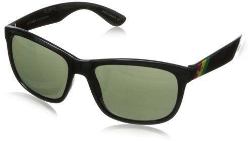 Dot Dash Poseur Wayfarer SunglassesRasta54 mm -- To view further for ...
