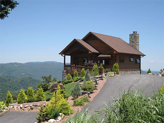 The Cabin At Kilkellyu0027s Blowing Rock U0026 Boone NC Log Cabin Rentals