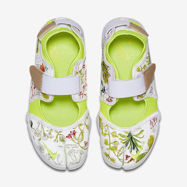 Visualizar fuerte florero  Nike Air Rift Liberty Women's Shoe | ファッション, エアリフト