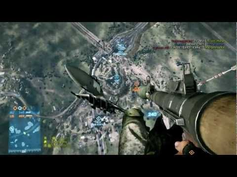 Video Battlefield 3 Video Game Stunt Goes Viral Battlefield 3