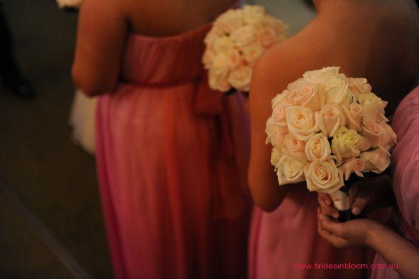 BG148 Marathon roses, Vendella rose and Mother of pearl roses