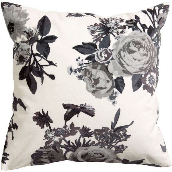 H&M Velvet cushion cover ($12) ❤ liked on Polyvore featuring home, home decor, throw pillows, pillows, white, velvet throw pillows, white home decor, velvet accent pillows, white throw pillows and white toss pillows