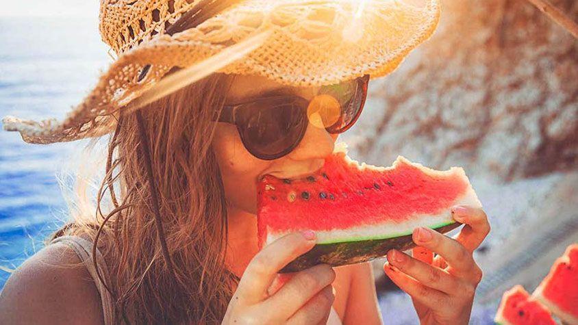 Nagy nyári leves- és salátadiéta – 14 napos étrenddel! | Diéta és Fitnesz
