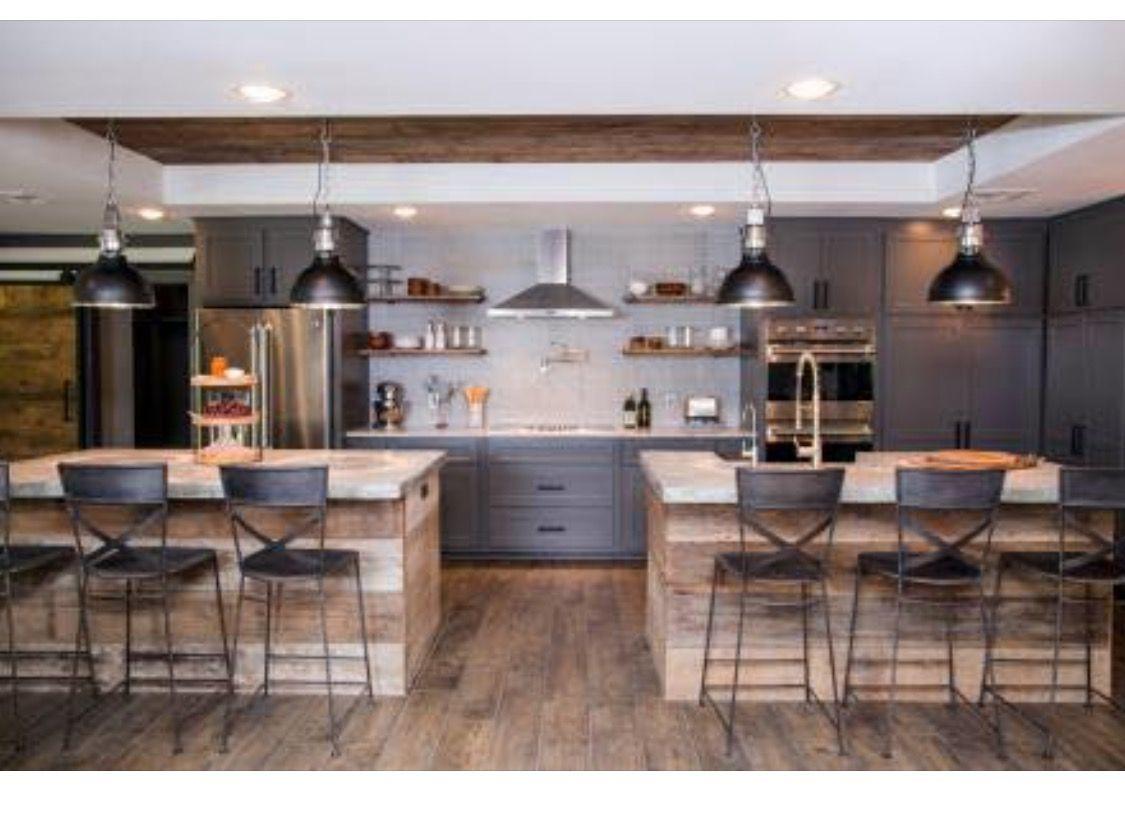 Pin von la maison de melissa auf Kitchens - Cabinets and Hardware ...
