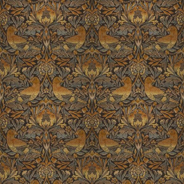 Ruskin - Harvest Fabric