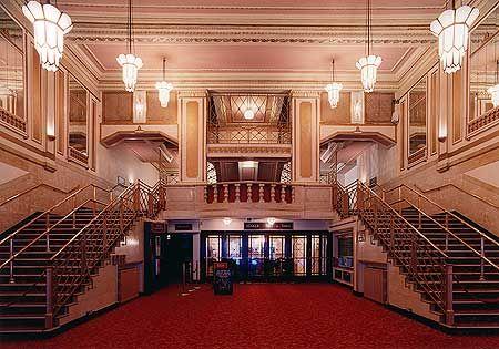 best sneakers afc8c 383fc Dominion Theatre, 268-269 Tottenham Court Road, Holborn, Greater London  Cinema Theatre