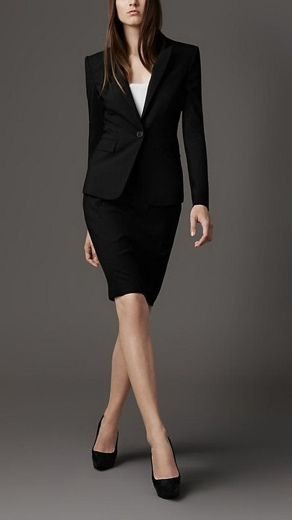 the most well dressed business women - Google Search | Dress for ...