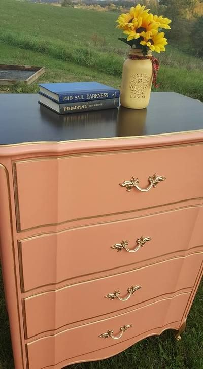 Poppie's Famous Repurposing Paint Powder Original Box; DIY homemade chalk paint recipe. This is by far better than the plaster of paris and sanded grout recipes. It is the closet to Annie Sloan that I have gotten!  #chalkpaint #paintedfurniture #diy #diychalk paint #chalkpaintrecipe #farmhouse