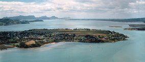 Onerahi, New Zealand