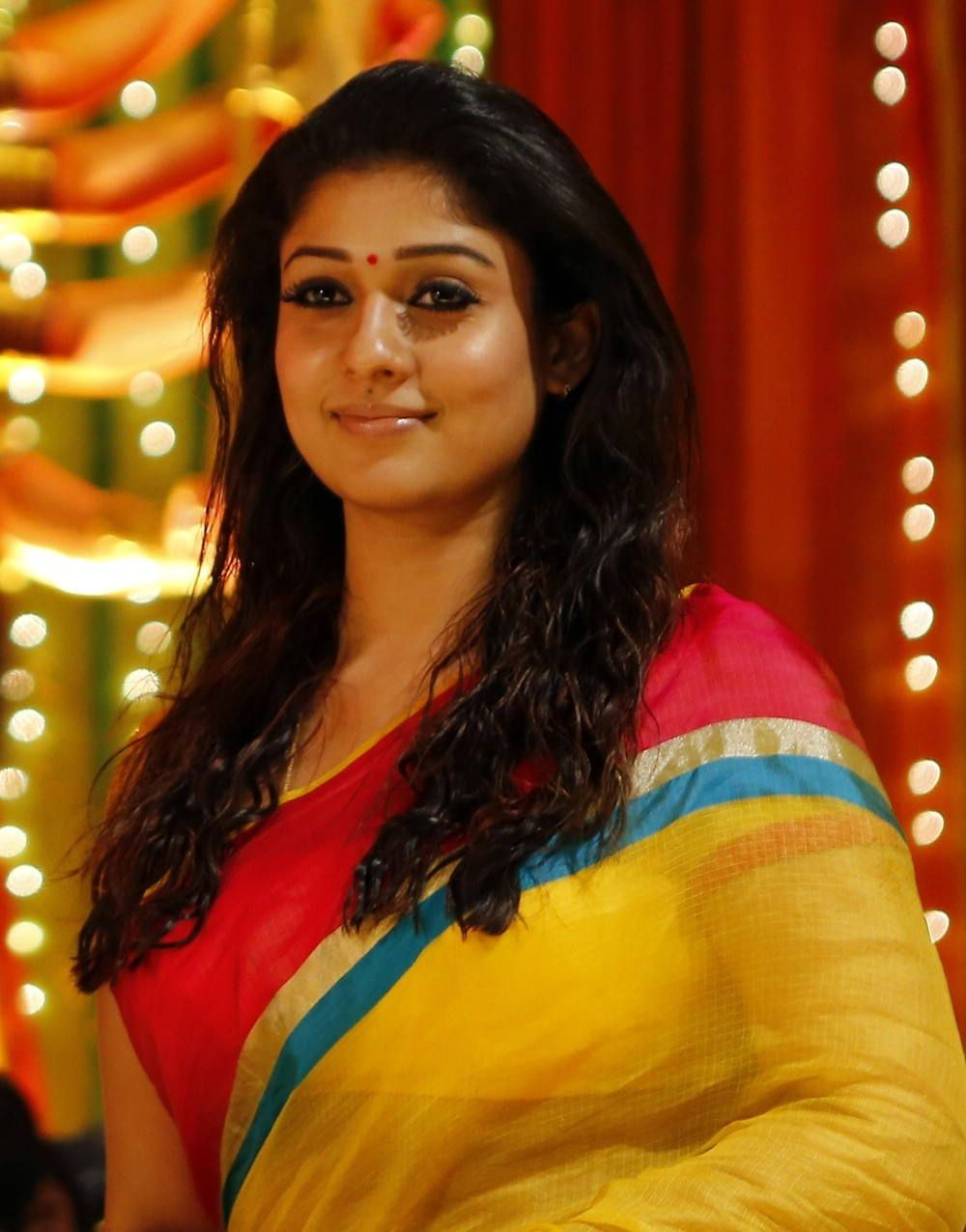 is nayantara the best dressed style icon of south cinema