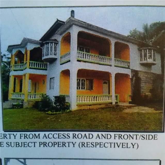 101 Flamstead Gdns, Jamaica, ON A1A 1X1. 5 bed, 3 bath, $12,500,000. F-A-N-T-A-S-T-I-C co...