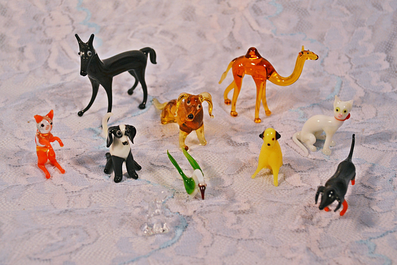 Pin On Animal Figurines