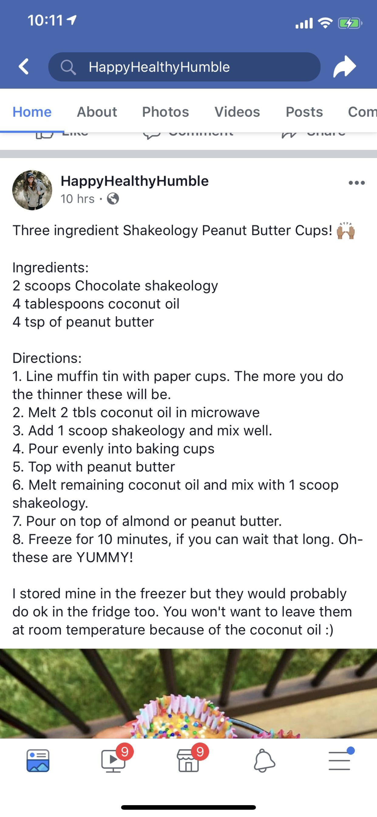 Pin by Kim Younghans Skavnak on 21 day fix Chocolate
