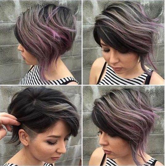 Schon auf den Frühling vorbereitet und fertig für einen neuen Look? Diese 11 Haarschnitte zeigen Dir, wie schön man mit kurzen Haaren aussehen kann! - Neue Frisur