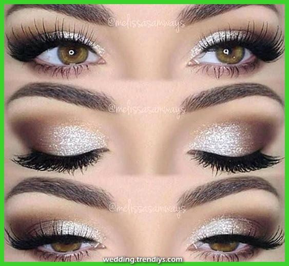 Magical Marriage ceremony makeup for brown eyes greatest images  Web page 7 of 12 Informations About Wedding makeup for