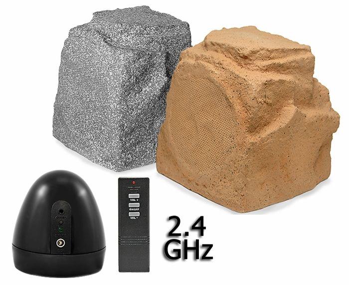 5 25 Bluetooth Wireless Outdoor