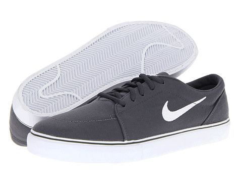 super popular 5b62a 3024c Nike SB Satire Canvas Anthracite Cool Grey Dusty Cactus - Zappos.com Free  Shipping BOTH Ways
