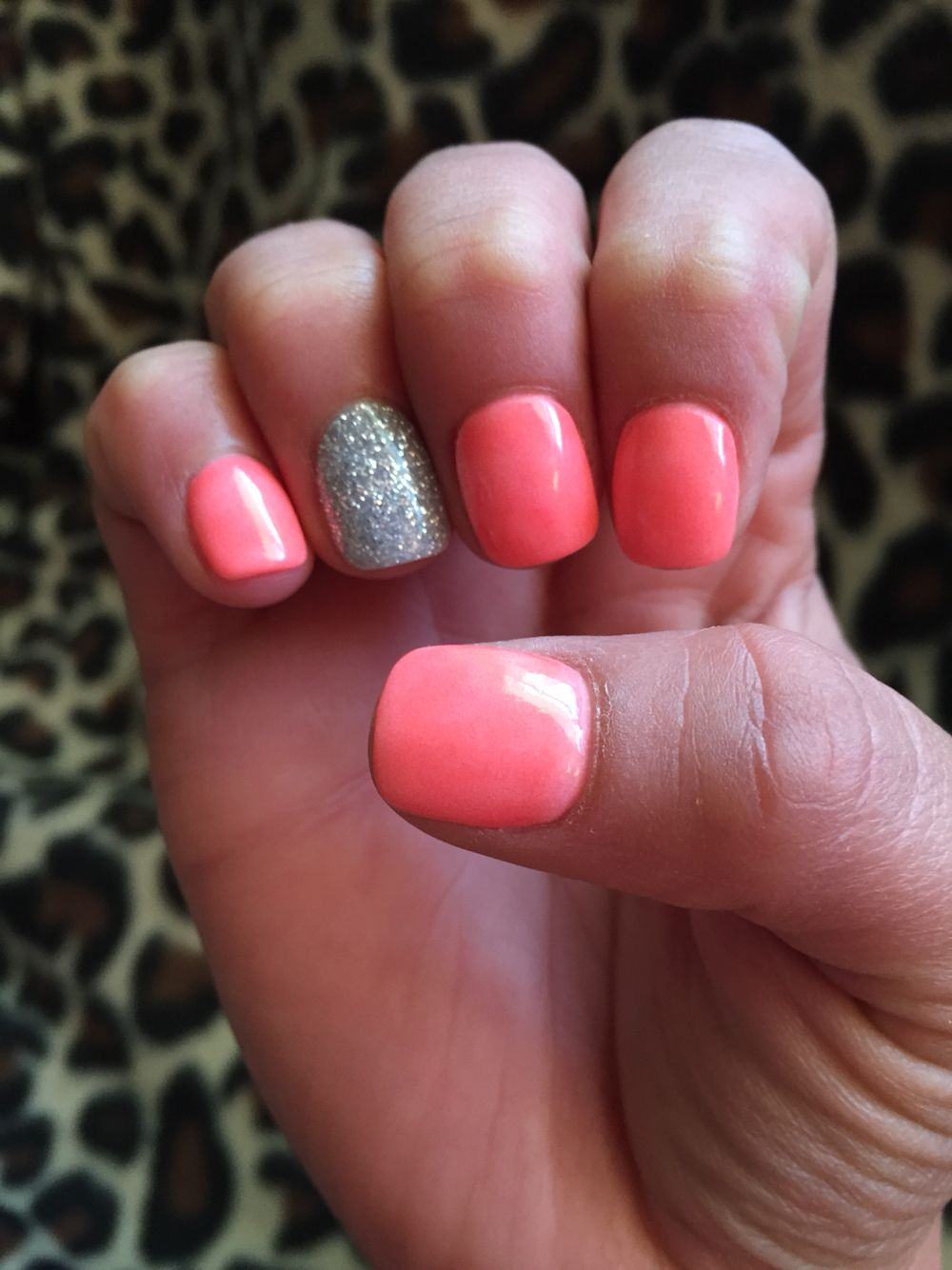 Summer Nails Nexgen S10 And E18 Www