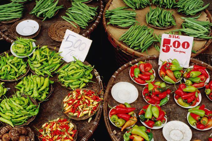 Mercado de Manila | Insolit Viatges