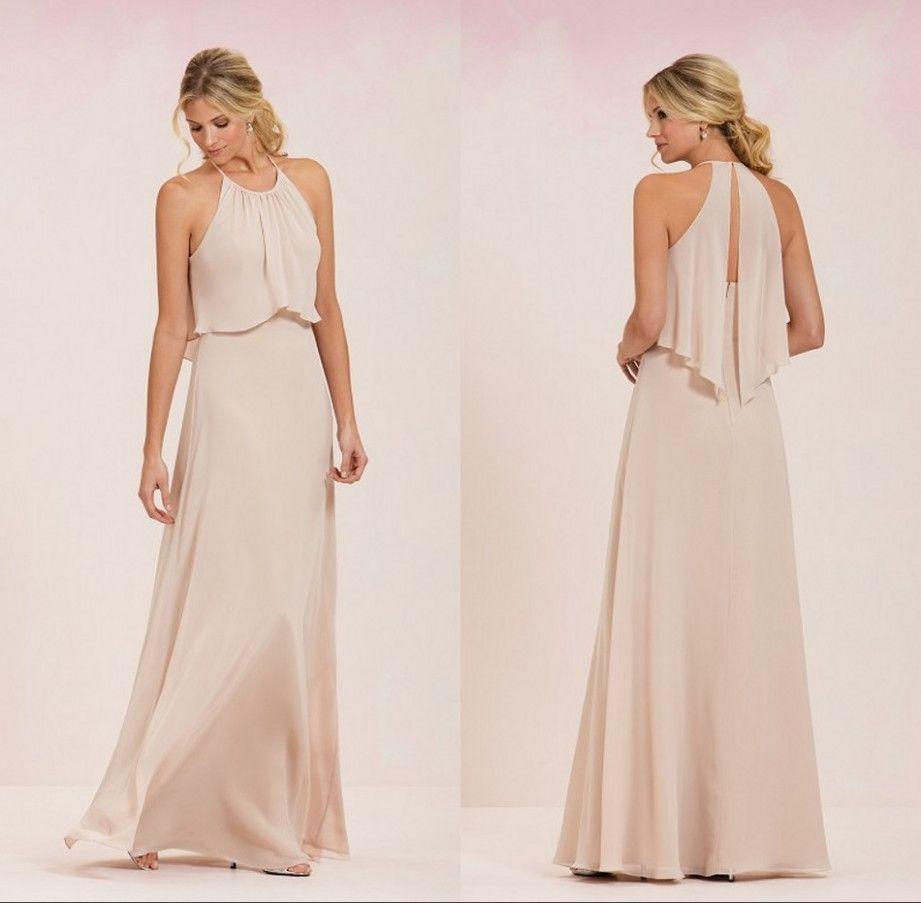 277fe65a5b3 online buy wholesale boho bridesmaids dress from china boho bridesmaids dress  wholesalers - Boho Wedding Bridesmaids Dresses  BohoWedding   ...
