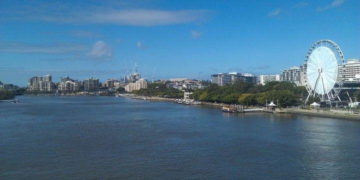 Brisbane, Queensland, Australia, Oceania