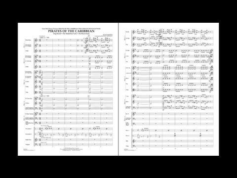 Fluch Der Karibik Melodie