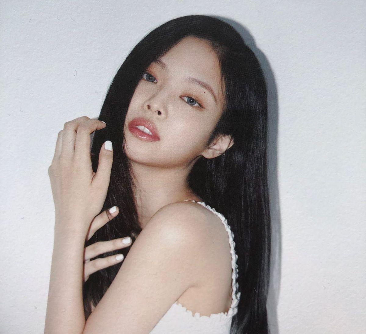 جيني Jennie In 2020 Blackpink Jennie Blackpink Yg Entertainment