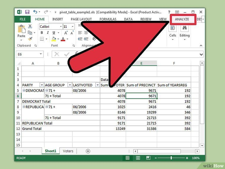 3 Ways to Create a Timeline in Excel - wikiHow Project man