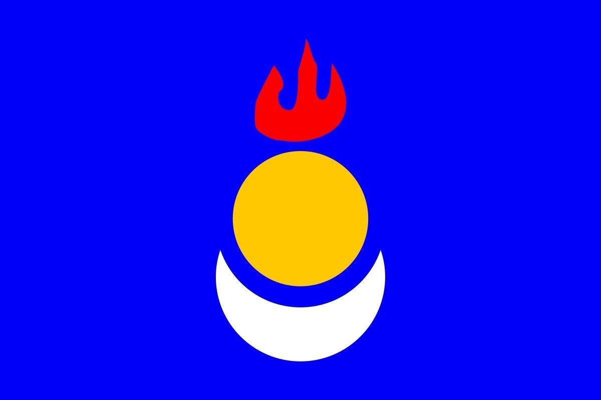 Mongolia wewntrzna flagi pinterest mongolia mongolia biocorpaavc Images