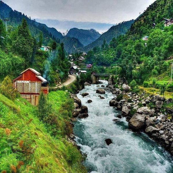 Pakistan Most Beautiful Places