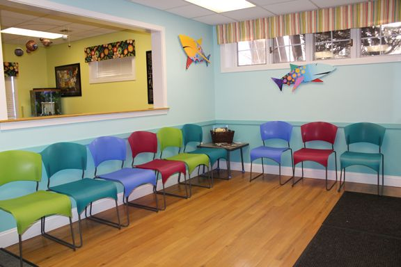 Image Result For Pediatric Office Waiting Room Ideas