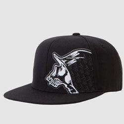 Click Image Above To Buy: Metal Mulisha Squad Mens Hat