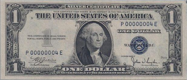 CoolSerialNumbers com - Fancy Serial Numbers | Money | Silver