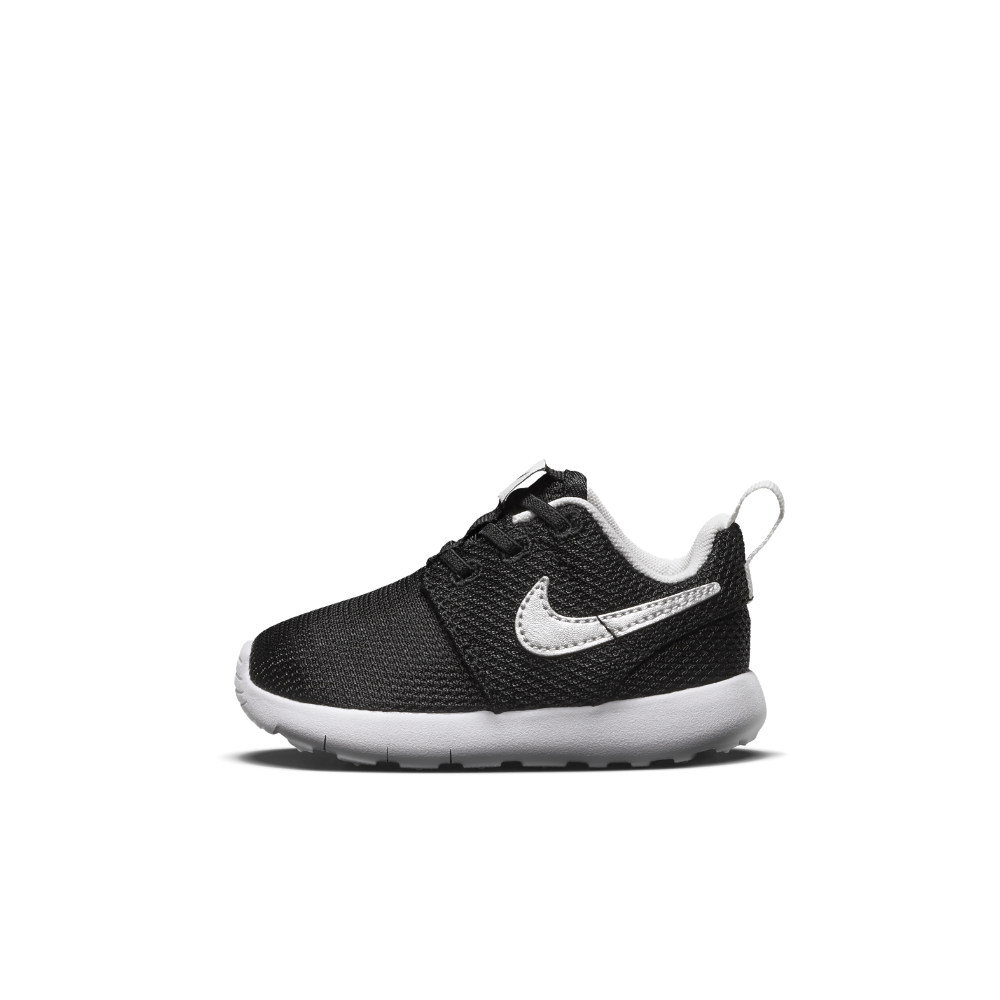 54efc86a38857 Nike Roshe One Infant Toddler Shoe Size 10C (Black)