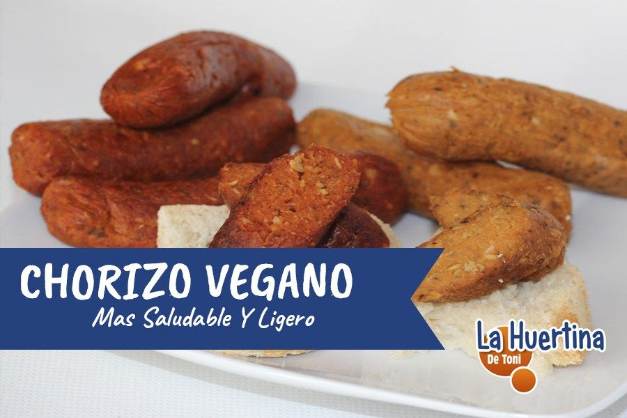 Descubre Cómo Hacer Chorizos Caseros Veganos Más Saludables Más Ligeros Más Fáciles Pero Increíblemente Sabrosos Para Freir Chorizo Como Hacer Chorizo Tofu