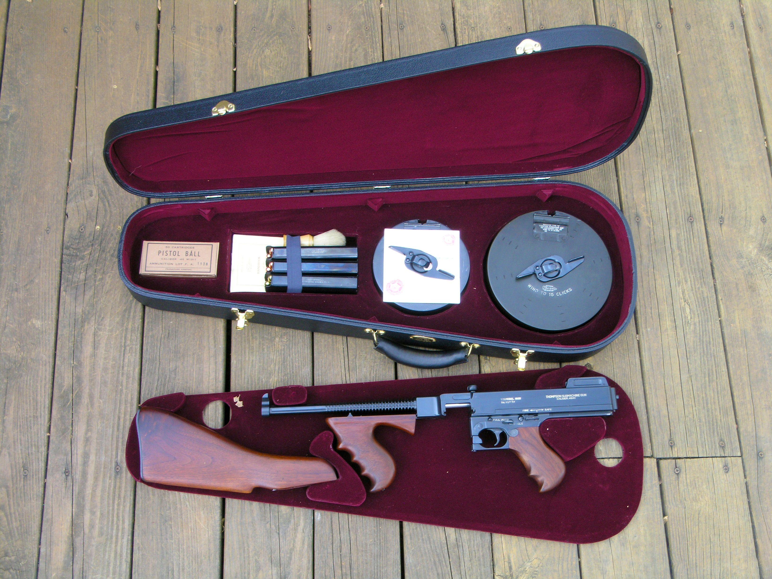 Gordon Herigstad Custom Thompson Viola Case Viola Case