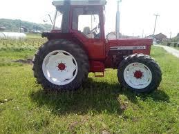 Ih 856 Xl Traktor Google Sogning Tractors Vehicles