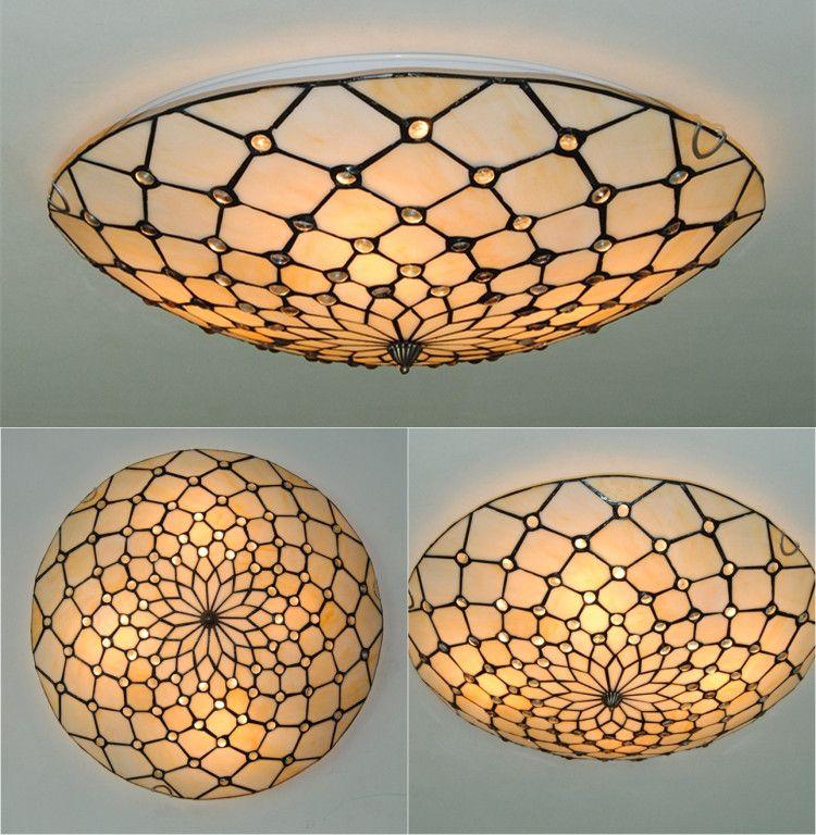 20 Classic Tiffany Ceiling Lamp Cl278 Ceiling Lamp Ceiling