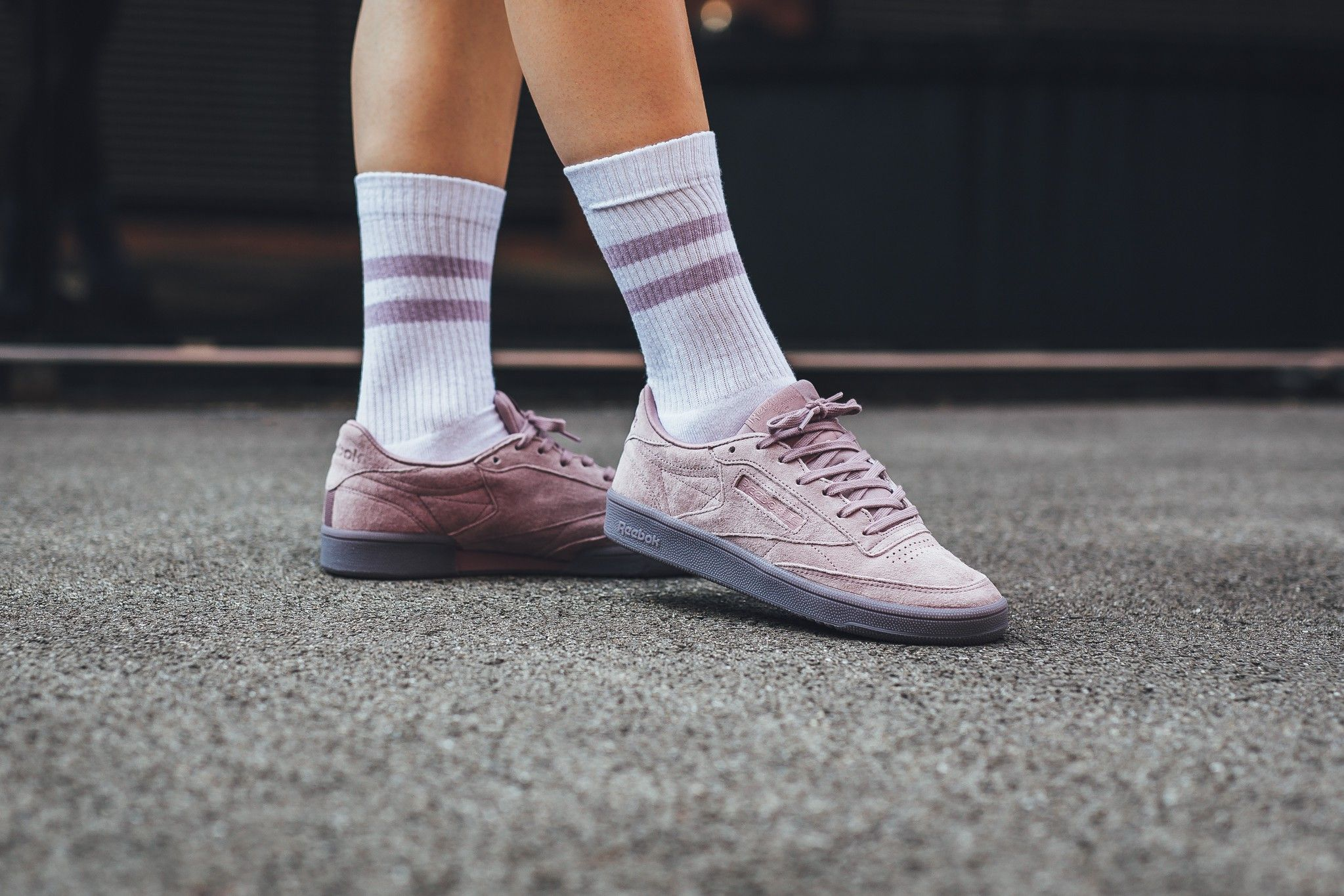 reebok club c 85 lace