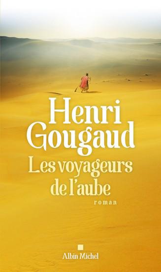 Les voyageurs de l'aube - Henri Gougaud - http://koha.ic2a.net/cgi-bin/koha/opac-detail.pl?biblionumber=207706