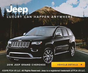 Jeep Creatives Jeep Digital Marketing Strategy Banner Ads
